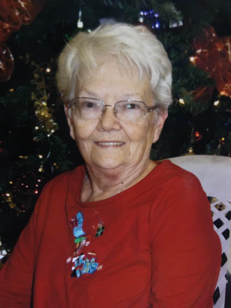 Carolyn Poore